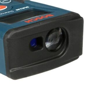 Bosch Dlr130k Laser Distance Measurer With Belt Pouch