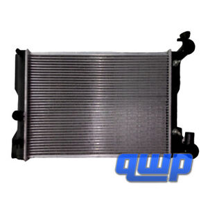 Radiator For Toyota Corolla 2009 2010 2011 Matrix 2009 2010 2011 1 8 L4 Cu13106