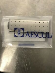 Aesculap Surgical Needle Case Bl915r