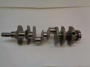Eagle Crankshaft 4340 Forged Steel Sb Ford 302 3 Inch Stroke 30230005090 E1
