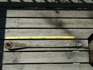 Antique John Deere Sicklebar Sickle Bar Mower Pitman Arm