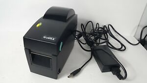 Godex Dt2x Direct Thermal Label Printer