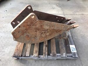 11 Ditching Bucket For Excavator Ask For Shipping Quote