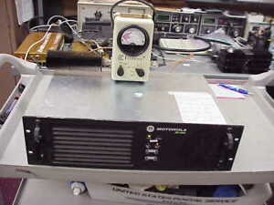 Xpr 8300 Uhf Dmr analog Repeater 450 512mhz Range Gmrs 462 675 Ready To Go