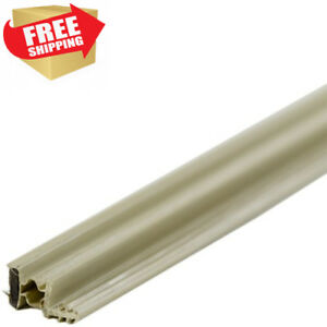 M d Building Products 1610 Steel Door Magnetic Weatherstrip 36 by 81