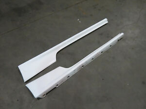 Jdm 93 98 Nissan Skyline Gtr R33 Oem Rocker Panels Side Skirts Step Body Kits