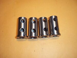 Cnc Lathe Bushings Type J 750 Od Set Of 4
