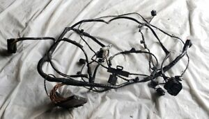 Bmw E90 E91 Front Right Side Headlight Xenon Wiring Harness Oem 335i 328i 09 11