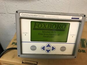Tested Working Foxboro Controller 875cr a1f a