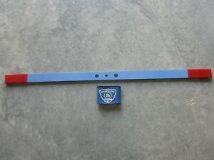 Kent Moore Tool J 23456 4 Transmission Fixture Bar Handle