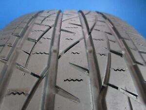 Used Firestone Destination Le2 225 65 17 6 7 32 Tread C1387