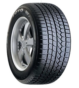2x New Tires 245 70r16 Toyo Open Country W T 107h Winter Snow Tire 245 70 16 M S