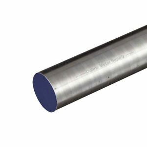 D2 Tool Steel Standard Round Diameter 4 500 4 1 2 Inch Length 4 1 2 Inches