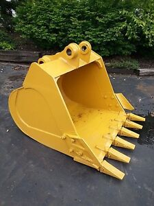New 48 Caterpillar 312 Excavator Bucket