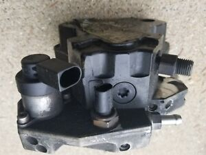 Dodge 6 7 High Pressure Common Rail Fuel Injection Pump