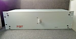 Pbf 700w Ac dc Power Supply Unit Pra700