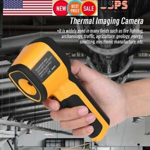 Ht 175 Handheld Thermal Imaging Camera 20 300 Ir Infrared Thermometer Image