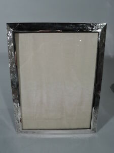Kerr Frame 4846 Picture Photo Antique Art Nouveau American Sterling Silver
