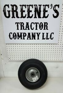 Gts 15x6 00 6 Hay Tedder Wheel And Tire