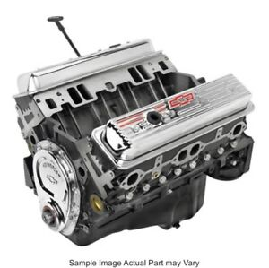 Gm Performance 19210007 Engine Assembly Crate Engine Chevy 350 Ho Base Each