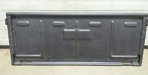 New Tailgate For 50 52 Jeep Willys M38