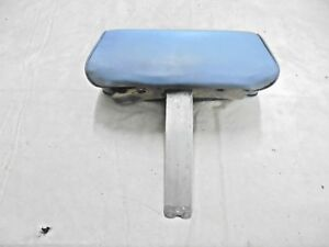 1983 Mustang Convertible Front Seat Headrest Driver