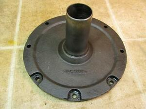 Minneapolis Moline Mm M670 Gas Tractor Ampli torc Front Cover 10a21994