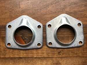New Ford 9 Inch Small Bearing Axle Retainer Plates pair