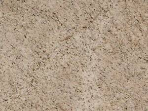 Granite Counter top Prefab 112 X 26 X 3 4 Giallo Ornamental Polished