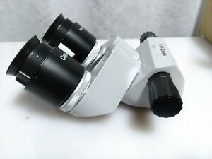 Zeiss Binocular T f170 For Opmi With Eyepieces For Surgical Microscope