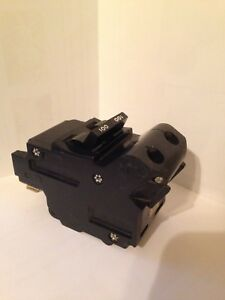 100 Amp Federal Pacific Main Breaker For Stab lok Panel Bolt On