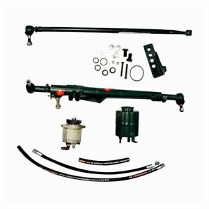1101 2001 Ford New Holland Parts Power Steering Conversion Kit 4000 4600