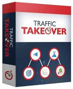Wordpress Wp Website Software Traffic Takeover For Facebook Marketing