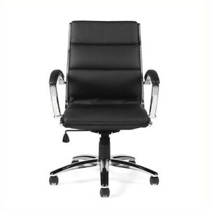 Scranton Co Segmented Cushion Office Chair