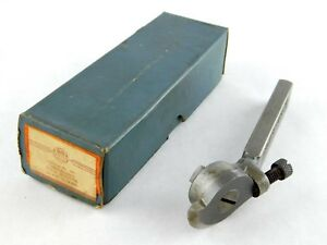 South Bend 9 Lathe Threading Tool In Box 3 8 X 3 4 Shank