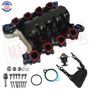 Upper Intake Manifold For 2000 2005 Ford Explorer Mercury Mountaineer 615 775