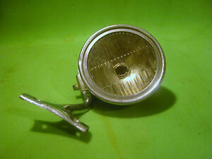 Rare 1920 S Cadillac Lasalle Packard Cowl Light With Chrome Mount Rat Rod Scta