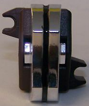 1970 1971 1972 Oldsmobile Cutlass Convertible Top Switch Brand New