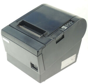 Epson Tm t88iii Thermal Pos Receipt Printer Model M129c Refurbished b Stock