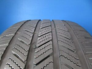 Used Goodyear Eagle Ls 2 275 45 20 7 32 Tread 1748f