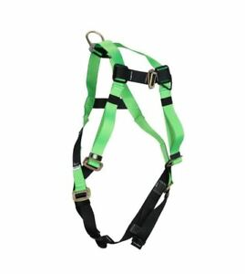 Roofing Safety System Mechanical Rope Grabe Roof Fall Prevention Harness Anchor
