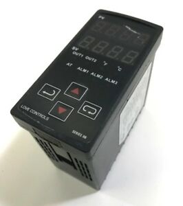 Dwyer Love Controls 8b 33 Temperature Controller