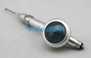 1 Pc 4holes Dental Air Jet Polisher Prophy Mate No Powder Brand New