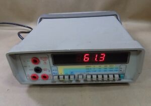 Gw Instek Digital Multimeter Gdm 8135 s25