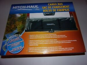 Hitch Hall Cargo Bag Extra Large Cargo Capacity Pick Up Truck Suv
