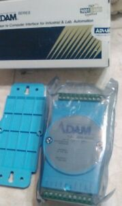 Adam 4052 Data Acquisition Module Isolated Digital Input 8 Channels