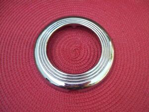 1946 47 48 Plymouth Special Deluxe Nos Mopar Horn Blowing Ring Retainer 1115946