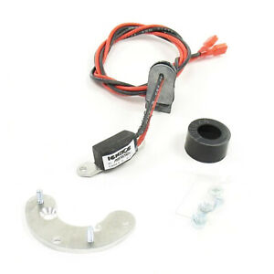 Pertronix Lu 142a Ignitor Electronic Ignition For Lotus Mg Austin Healey Ford