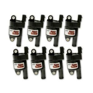 Pertronix 30838 Flame Thrower Set Of 8 Igntion Coil For Allure Impala Envoy Gto
