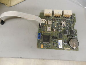 Agilent Hp 6890 Als Interface Board G2612 60010